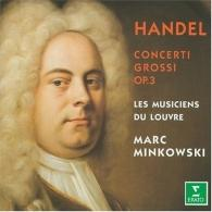 Marc Minkowski (Марк Минковски): Concerti Grossi Op.3