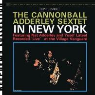 Cannonball Adderley (Кэннонболл Эддерли): In New York