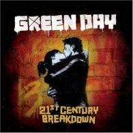Green Day (Грин Дей): 21St Century Breakdown
