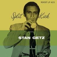 Stan Getz (Стэн Гетц): Split Kick