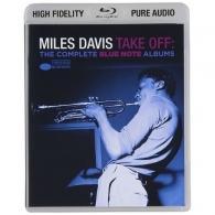 Miles Davis (Майлз Дэвис): Take Off