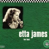 Etta James (Этта Джеймс ): Her Best - The Chess 50th Anniversary Collection