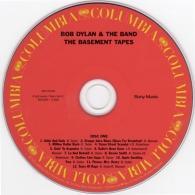 Bob Dylan (Боб Дилан): The Basement Tapes