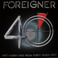 Foreigner (Форейне): 40