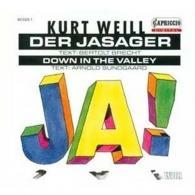 Kammerchor Univ. Dortmund (Каммерчор Унив. Дортмунд): Weill: Der Jasager