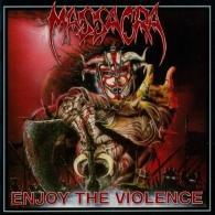 Massacra (Массакра): Enjoy The Violence