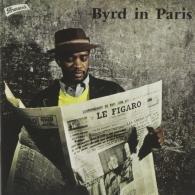 Donald Byrd (Дональд Бёрд): Byrd In Paris