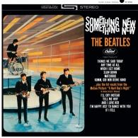 The Beatles (Битлз): Something New