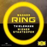 Christian Thielemann (Кристиан Тилеманн): Wagner: Ring