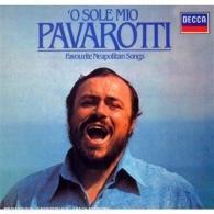 Luciano Pavarotti (Лучано Паваротти): O Sole Mio