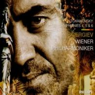 Валерий Гергиев: Tchaikovsky: Symphonies Nos.4-6