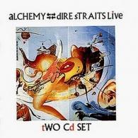 Dire Straits (Дире Страитс): Alchemy - Live