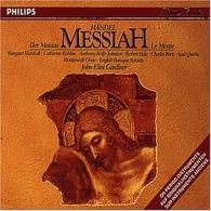 John Eliot Gardiner (Джон Элиот Гардинер): Handel: Messiah