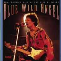 Jimi Hendrix (Джими Хендрикс): Blue Wild Angel