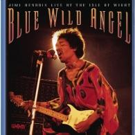 Jimi Hendrix (Джими Хендрикс): Blue Wild Angel