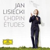 Jan Lisiecki (Ян Лисецкий): Chopin Etudes
