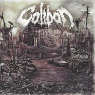 Caliban (Калибан): Ghost Empire