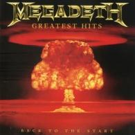 Megadeth (Megadeth): Greatest Hits: Back To The Start