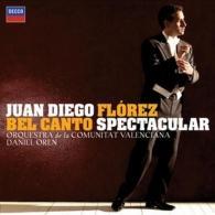 Juan Diego Florez (Хуан Диего Флорес): Bel Canto Spectacular