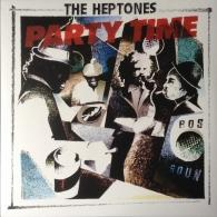 The Heptones: Party Time