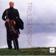 Truls Mork (Трульс Мёрк): The Complete Cello Suites