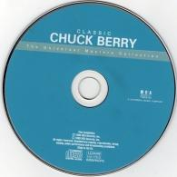 Chuck Berry (Чак Берри): Universal Masters Collection