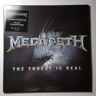 Megadeth (Megadeth): The Threat Is Real