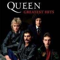 Queen (Квин): Greatest Hits