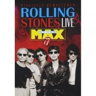 The Rolling Stones (Роллинг Стоунз): At The Max