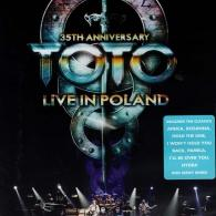 Toto (Тото): Live In Poland