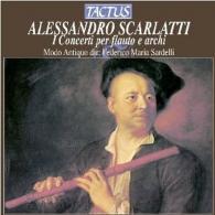 Modo Antiquo (Модо Антикио): I Concerti Per Flauto Ed Archi