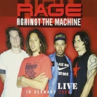Rage Against The Machine: Live In Germany 2000