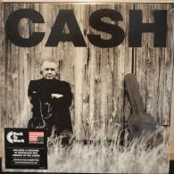 Johnny Cash (Джонни Кэш): American II: Unchained