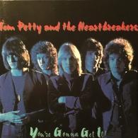 Tom Petty (Том Петти): You'Re Gonna Get It!