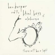 Ben Harper (Бен Харпер): There Will Be A Light