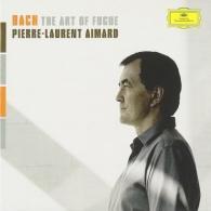 Pierre-Laurent Aimard (Пьер-Лоран Эмар): Bach: Die Kunst Der Fuge