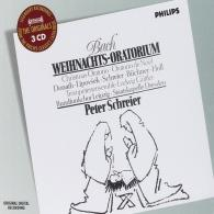 Peter Schreier (Петер Шрайер): Bach, J.S.: Christmas Oratorio