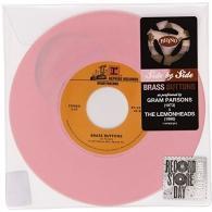 Gram Parsons (Грэм Парсонс): Brass Buttons