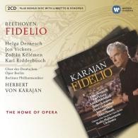 Herbert von Karajan (Герберт фон Караян): Fidelio