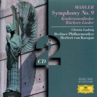 Christa Ludwig (Криста Людвиг): Mahler: Symph.9