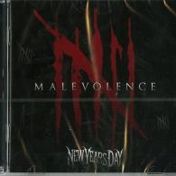 New Years Day: Malevolence