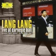 Lang Lang (Лан Лан): Live At Cornegie Hall