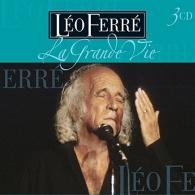 Leo Ferre (Лео Ферре): La Grande Vie