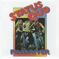 Status Quo (Статус Кво): Piledriver