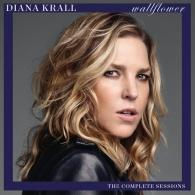 Diana Krall (Дайана Кролл): Wallflower - The Complete Sessions