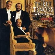 The Three Tenors (Три тенора): The Three Tenors Christmas