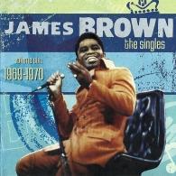 James Brown (Джеймс Браун): The Singles Vol. 6: 1969-1970