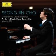 Seong-Jin Cho (СенгЧжинЧо): Chopin