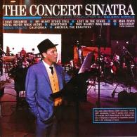 Frank Sinatra (Фрэнк Синатра): The Concert Sinatra: Expanded Edition