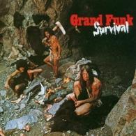 Grand Funk Railroad (Гранд Фанк Рейлроуд): Survival